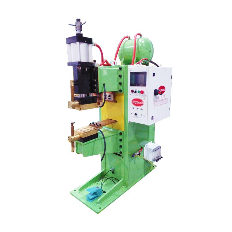 中频立式点焊机 BW-MF60